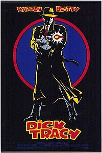 «Dick Tracy»