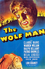 «The Wolf Man»