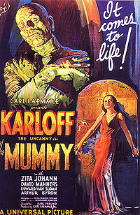 «Мумия» («The Mummy»)