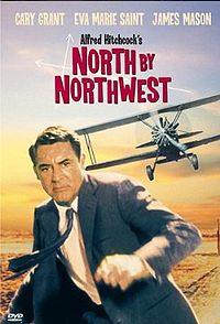 «North by Northwest»