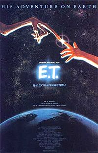 «E.T. the Extra-Terrestrial»