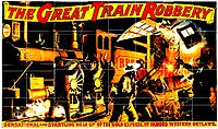 «The Great Train Robbery»
