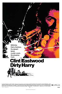 «Dirty Harry»