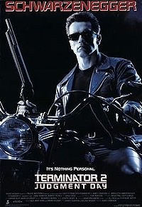 «Terminator 2: Judgment Day»
