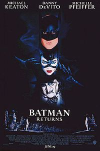 «Batman Returns»