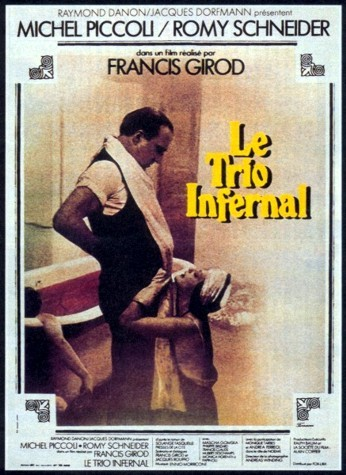 «Le trio infernal»