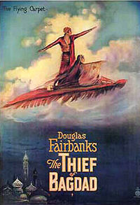 «The Thief of Bagdad»