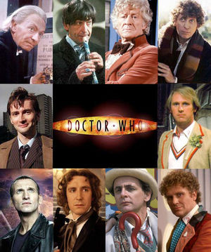 «Doctor Who»
