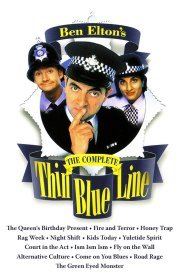 «The Thin Blue Line»