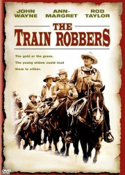 «The Train Robbers»