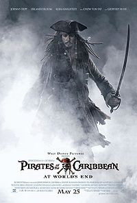 «Pirates of the Caribbean: At World's End»