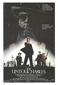 «The Untouchables»