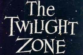 «The Twilight Zone»