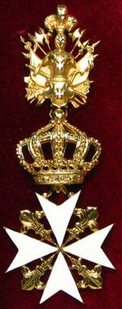 Sovereign Military Hospitaller Order of St. John of Jerusalem of Rhodes and of Malta