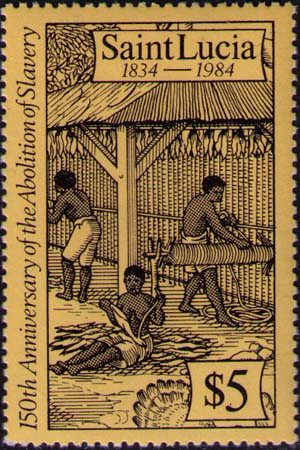 Preparing tobacco