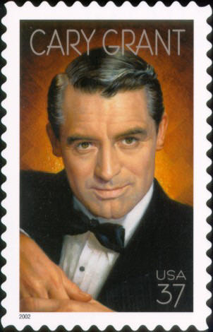 Cary Grant, «North by Northwest»