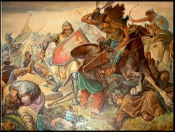 The Battle of Legnica